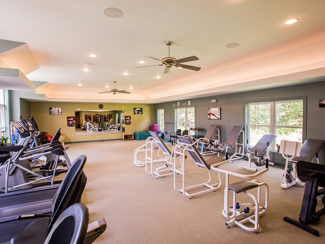 Tannersville Physical Therapy 7