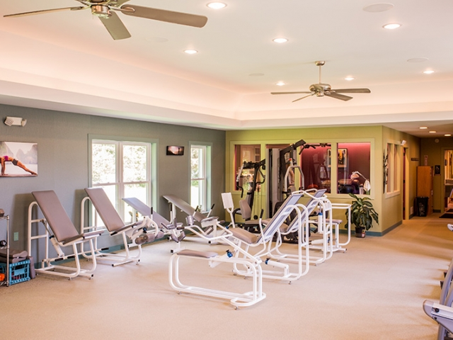 Tannersville Physical Therapy 9