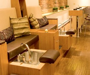 Salon & Spa, Stroudsburg 36