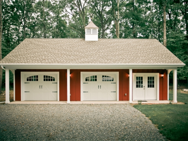 Carriage House 6