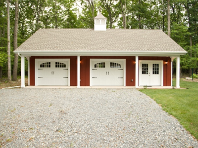 Carriage House 7